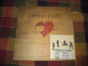 Tindersticks goodies