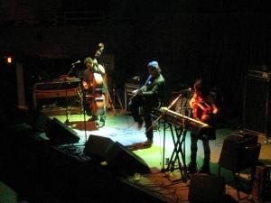 Marah onstage