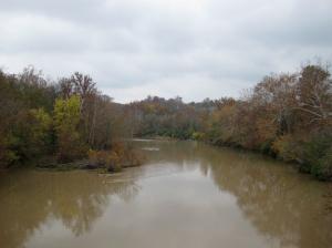 Little Miami River