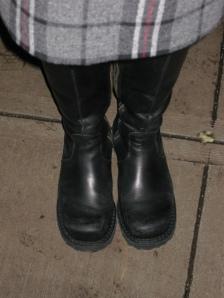Dominant Legs #2