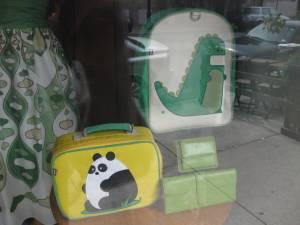 Panda vs. Dragon