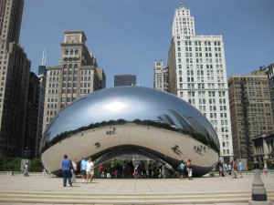 It doesn't look like a cloud gate, though.