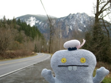 sailor babo visits twin peaks