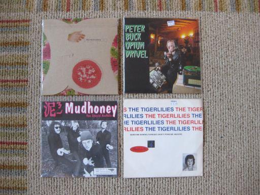 mudhoney+