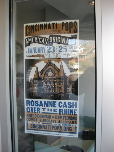 american originals poster