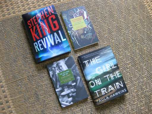 books for january