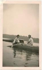 vinyl boat again