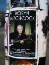 robyn hitchcock poster