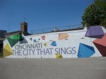 the city that sings