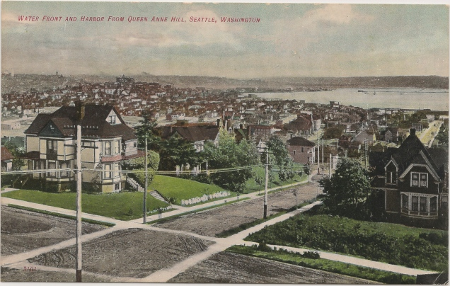 water front and harbor from queen anne hill (600)